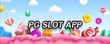 pg slot app