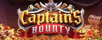 Captain Bounty