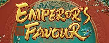 Emperor Favour