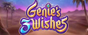 Genie 3 Wishes