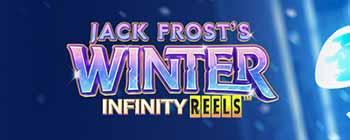 Jack Frost Winter