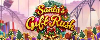 Santa Gift Rush