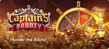 pgslot bounty